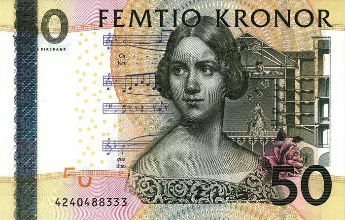 50 Sek Eur