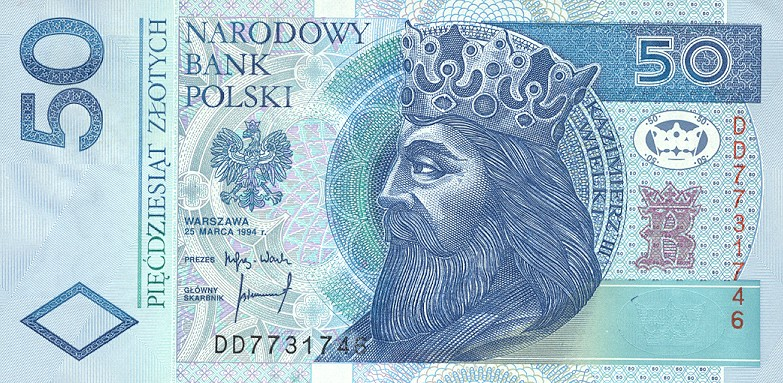 zlotys