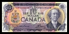 10 Canadese Dollars