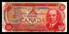 50 Canadese Dollars
